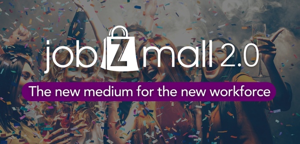 Introducing JobzMall 2.0
